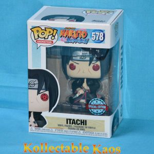Naruto - Itachi Pop