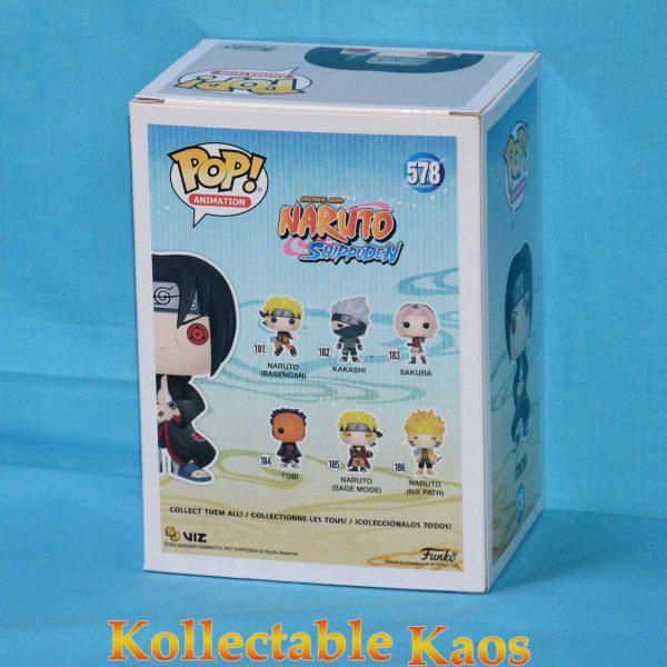 Naruto - Itachi Pop