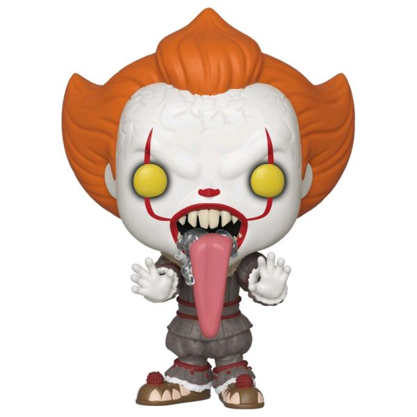 It: Chapter Two - Pennywise Funhouse Pop
