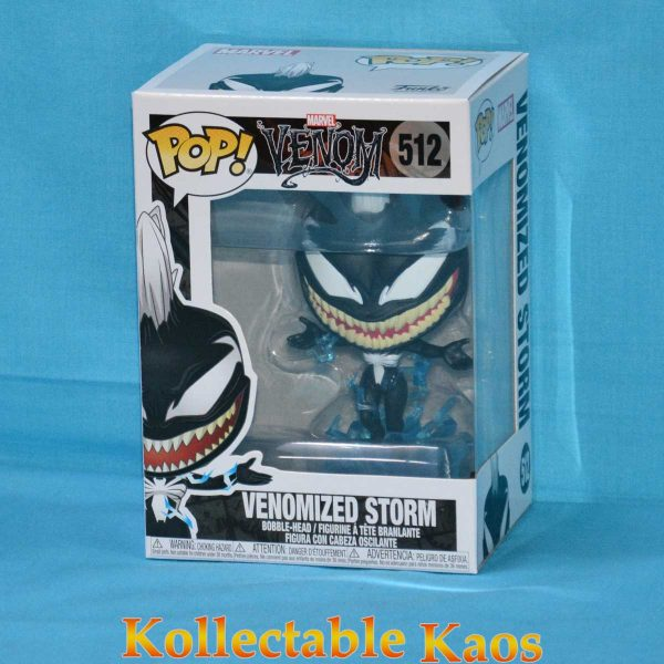 Venom - Venomized Storm Pop
