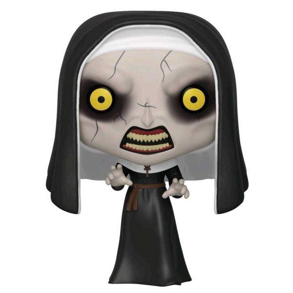 The Nun - Demonic Nun Pop