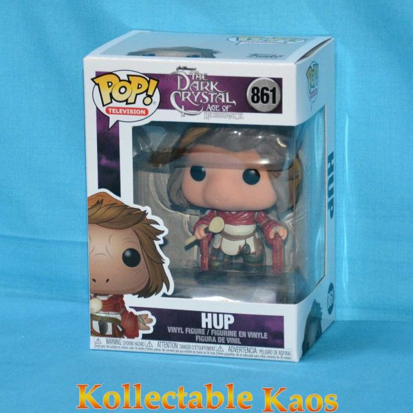 The Dark Crystal: Age Of Resistance - Hup Pop