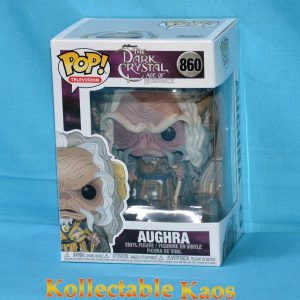 The Dark Crystal: Age Of Resistance - Aughra Pop