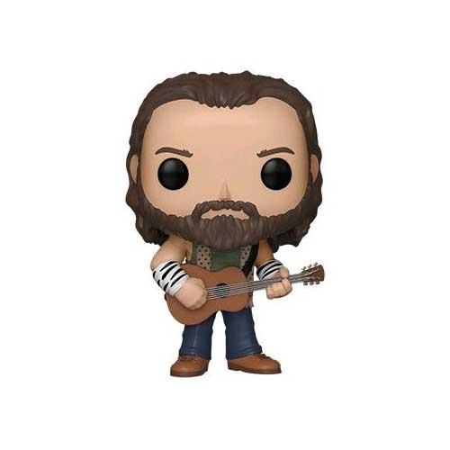 WWE - Elias with Guitar Pop