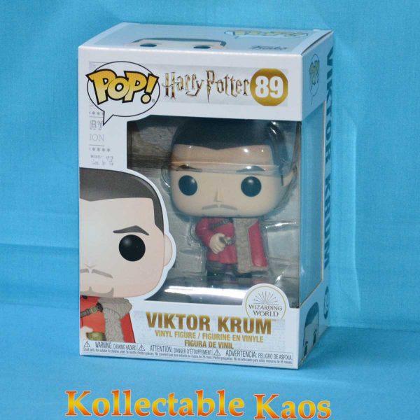 Harry Potter - Viktor Krum Yule Ball Pop