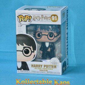 Harry Potter - Harry Potter Yule Ball Pop