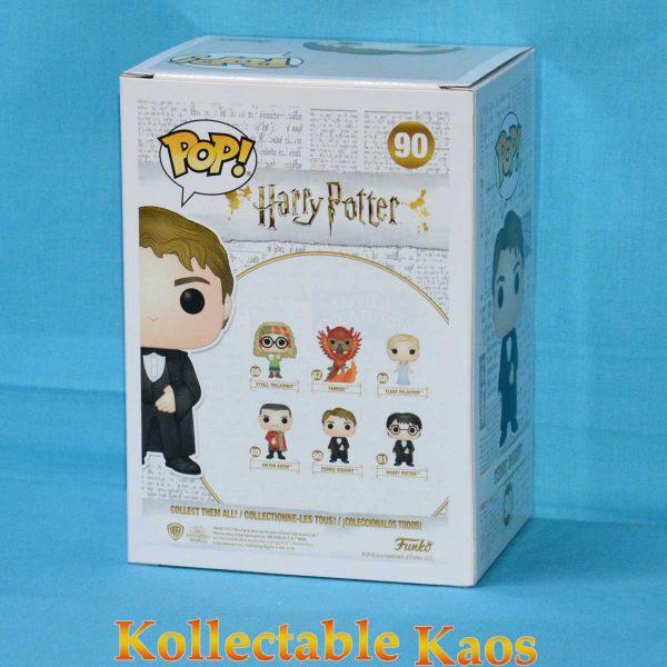 Harry Potter - Cedric Diggory Yule Ball Pop