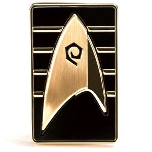 Star Trek - Discovery Badge Cadet