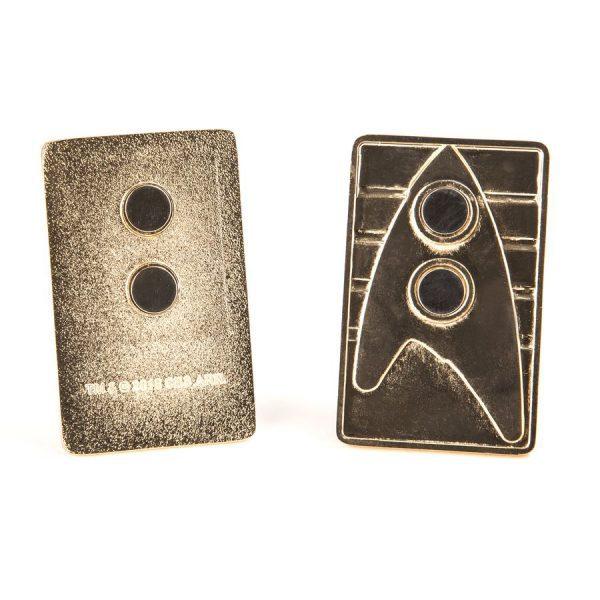 Star Trek - Discovery Badge Cadet