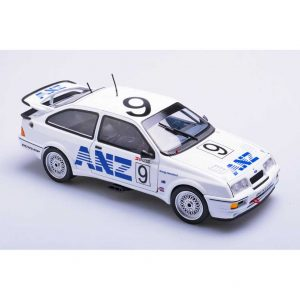 1:18 Biante 1988 Sandown Winner 1:18 1988 Sandown 500 Winner - Ford Sierra RS500 - Moffat/Hansford