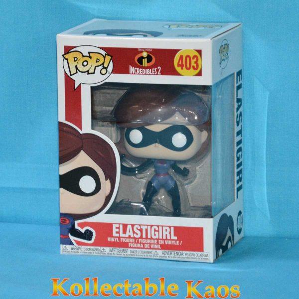 Incredibles 2 - Elastigirl in New Suit Pop