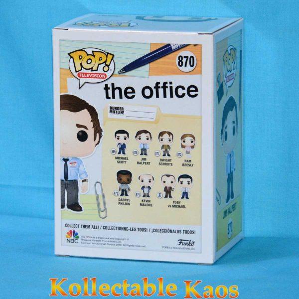 The Office - Jim Halpert Pop