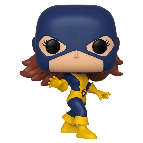 X-Men - Marvel Girl First Appearance 80th Anniversary Pop