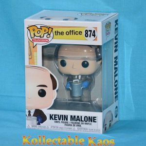 The Office - Kevin Malone Pop