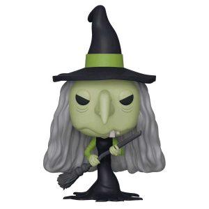 The Nightmare Before Christmas - Big Witch Pop