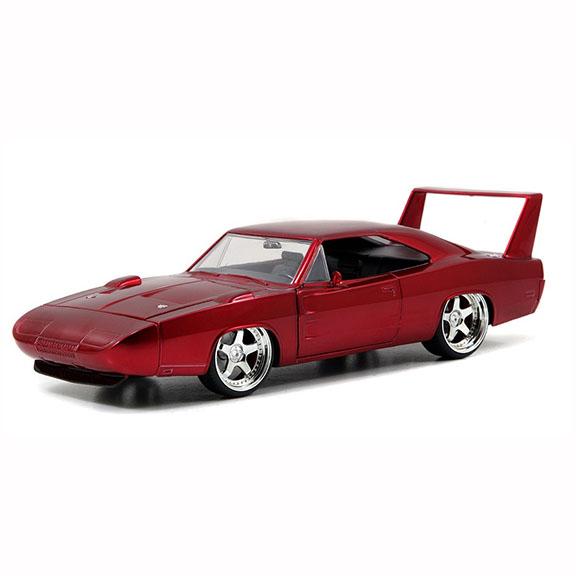 1:24 Jada - 1969 Dodge Daytona - Fast n Furious
