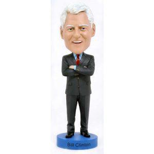 "Bobblehead - Bill Clinton 20cm(8"") Bobblehead"