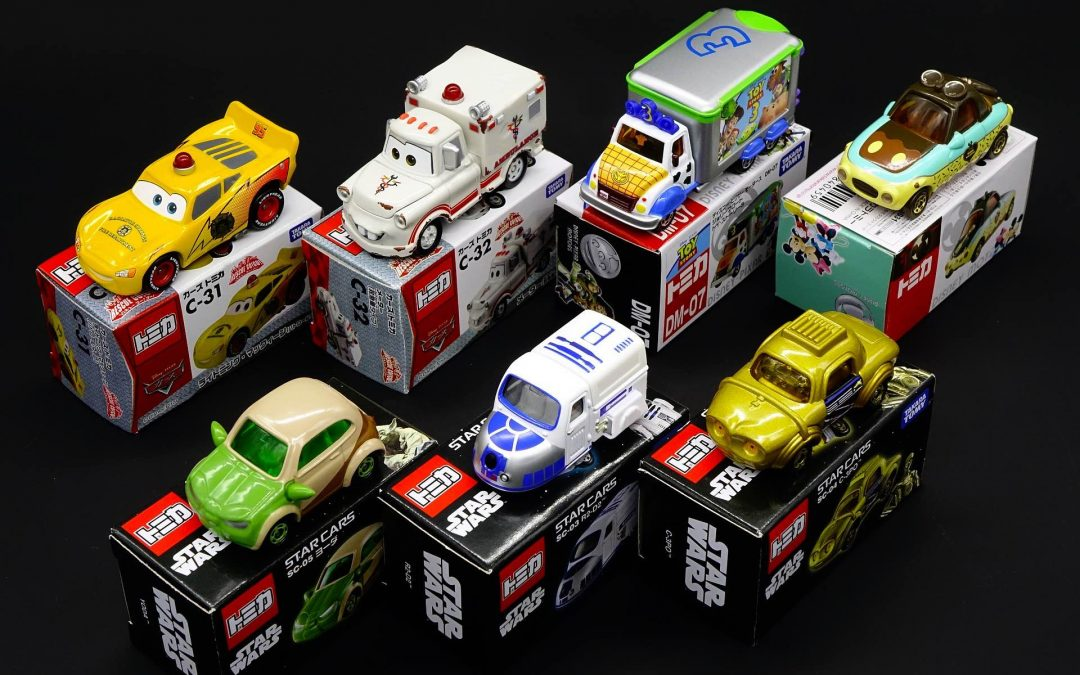 Collecting Diecast Model Cars