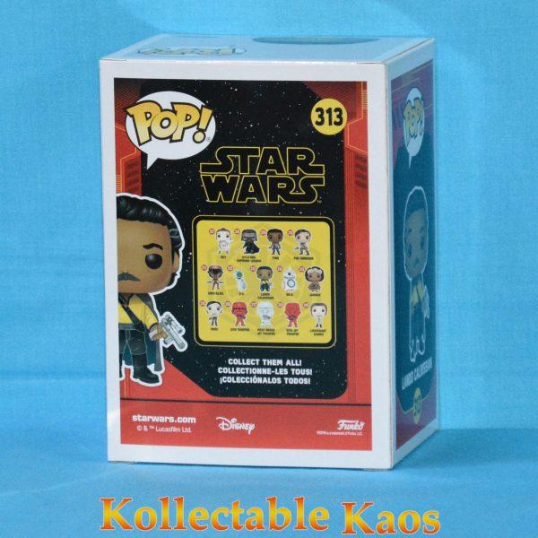 Star Wars Episode IX: The Rise Of Skywalker - Lando Calrissian Pop