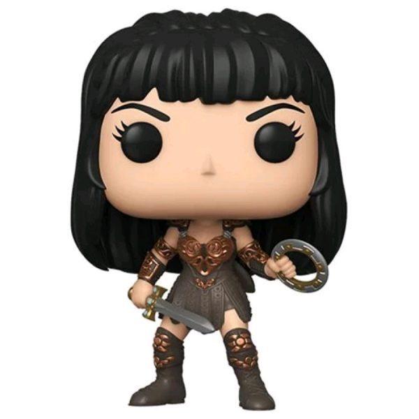 Xena: Warrior Princess - Xena Pop! Vinyl Figure