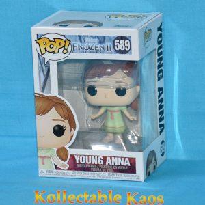 Frozen 2 - Young Anna Pop! Vinyl Figure