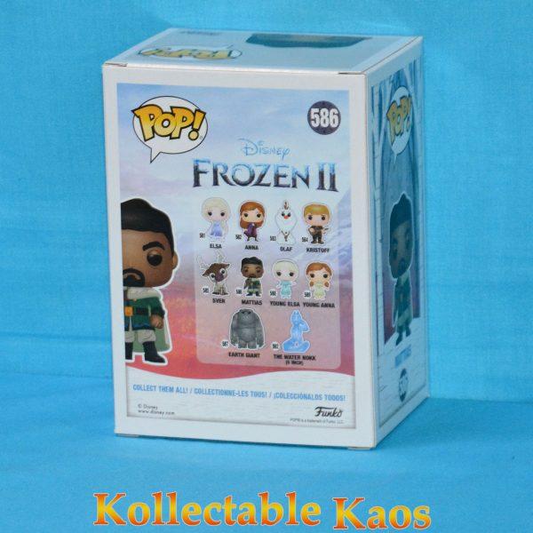Frozen 2 - Mattias Pop! Vinyl Figure #586