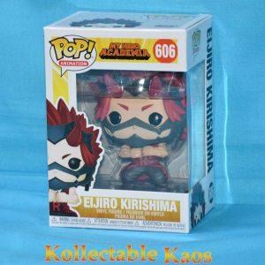 My Hero Academia - Eijiro Kirishima Pop! Vinyl Figure