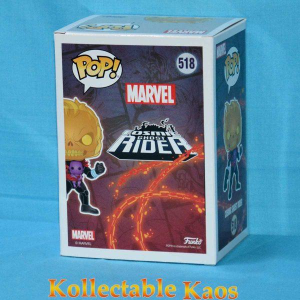 Ghost Rider - Cosmic Ghost Rider Pop! Vinyl Figure