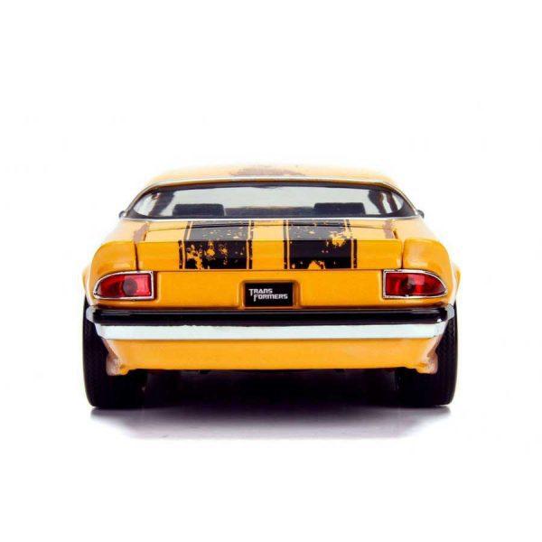1:24 Jada - Transformers - 1977 Chevy Camaro Hollywood Ride