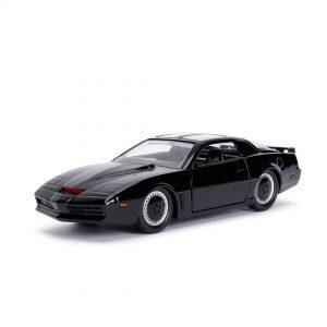 1:32 Jada - Knight Rider - KITT Hollywood Ride