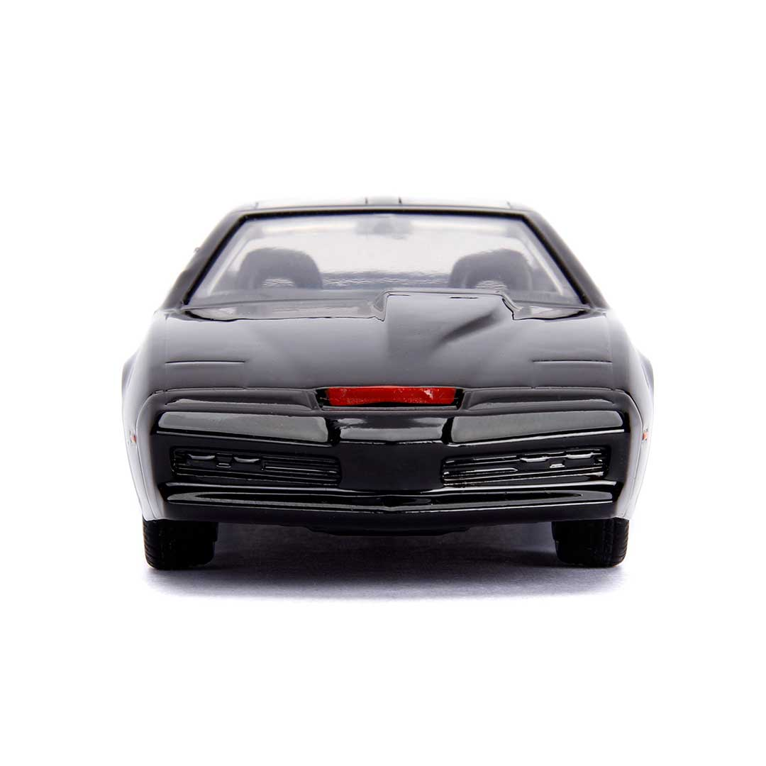 Jada hollywood rides Knight Rider K.I.T.T vehicle 1:32 scale diecast model