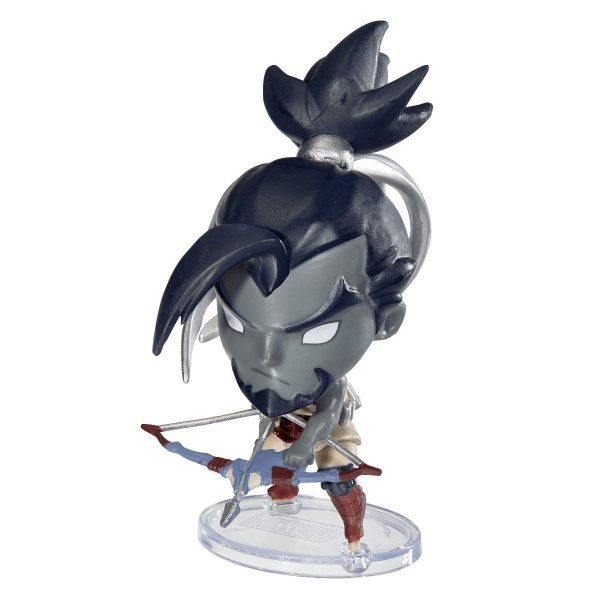 Overwatch - Cute But Deadly - Demon Hanzo Figurine