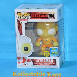 2019 SCE - Ultraman - Ultraman Glow in the Dark Pop! Vinyl Figure