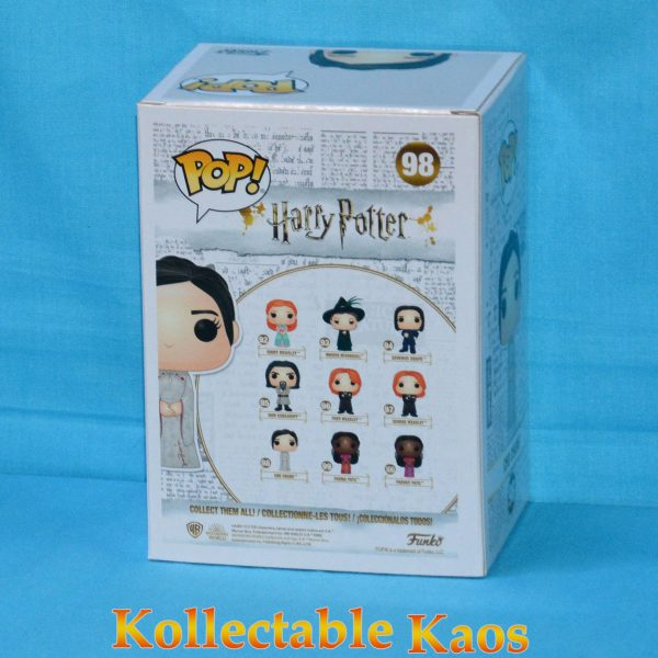 Harry Potter - Cho Chang Yule Ball Pop! Vinyl Figure
