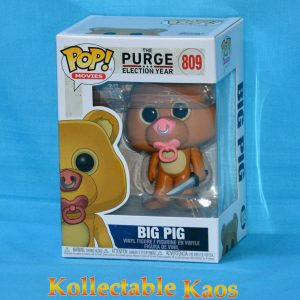 The Purge: Election Year - Big Pig Pop! Vinyl Figure