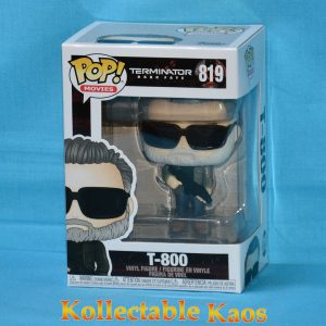Terminator: Dark Fate - T-800 Pop! Vinyl Figure