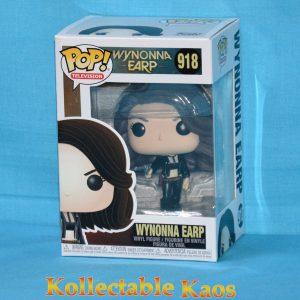 Wynonna Earp - Wynonna Earp Pop! Vinyl Figure