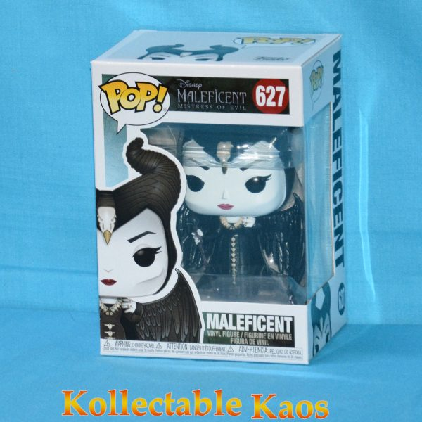 Maleficent: Mistress of Evil - Maleficent Pop! Vinyl Figure