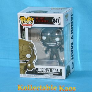 Scary Stories - Jangly Man Pop! Vinyl Figure