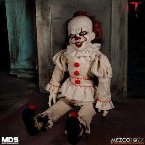It (2017) - Pennywise MDS Roto Plush