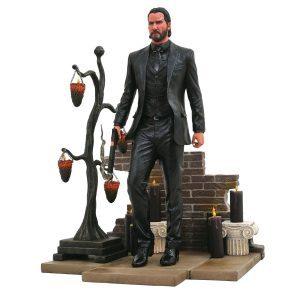 John Wick - John Wick Gallery PVC Diorama Statue