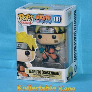 Naruto: Shippuden - Naruto (Rasengan) Pop! Vinyl Figure
