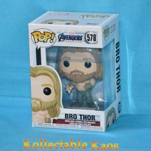 Avengers 4: Endgame - Bro Thor Pop! Vinyl Figure