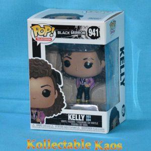 Black Mirror - Kelly Pop! Vinyl Figure