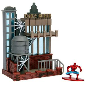 Marvel - Spider-Man NanoScene Display
