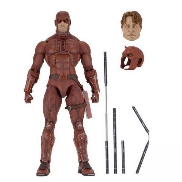 Daredevil - Daredevil 1/4 Scale Action Figure