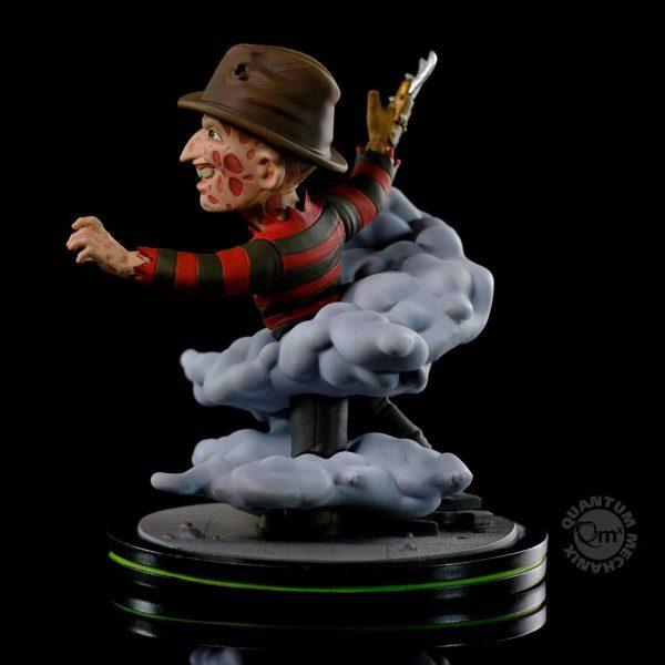 A Nightmare on Elm Street - Freddy Krueger Q-Fig