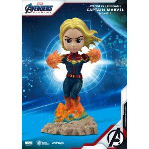Mini Egg Attack - Avengers Endgame - Captain Marvel
