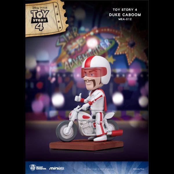 Mini Egg Attack - Toy Story 4 - Duke Caboom