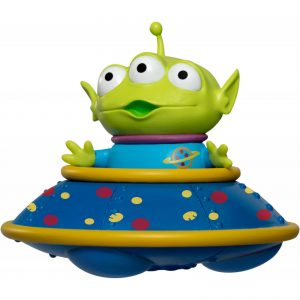 Mini Egg Attack - Toy Story - Alien and UFO